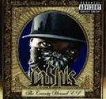 Cashis - The County Hound EP