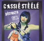 Cassie Steele - Destructo Doll