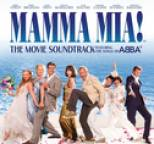 Cast of Mamma Mia the Movie - Mamma Mia! The Movie Soundtrack (Non-EEA Version)