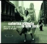 Caterina Valente - Caterina Valente In New York
