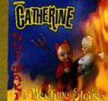 Catherine - Hot Saki And Bedtime Stories