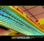 Cavity - Supercollider