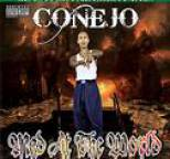 Conejo - Mad at the World