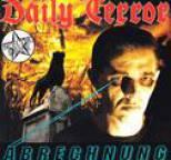 Daily Terror - Abrechnung