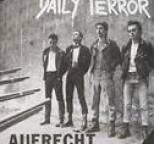 Daily Terror - Aufrecht