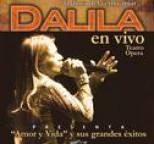 Dalila - Dalila en vivo - Teatro Opera