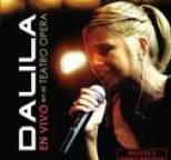 Dalila - Dalila en vivo