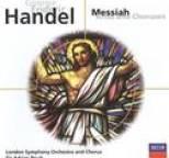 Dame Joan Sutherland - Handel: Messiah - Arias & Choruses