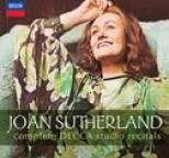 Dame Joan Sutherland - Joan Sutherland - Complete Decca Studio Recitals