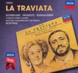 Dame Joan Sutherland - Verdi: La Traviata