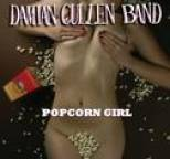 Damian Cullen Band - Popcorn Girl