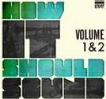 Damu the Fudgemunk - How It Should Sound - Volume 1 & 2
