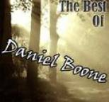 Daniel Boone - The Best Of Daniel Boone