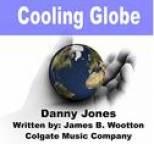 Danny Jones - Cooling Globe