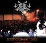 Dark Funeral - De Profundis Clamavi ad te Domine [Live-2004]