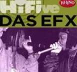 Das EFX - Rhino-Hi-Five: Das EFX