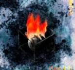 Das Ich - Feuer