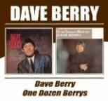 Dave Berry - Dave Berry/One Dozen Berrys