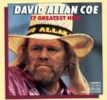 David Allan Coe - 17 Greatest Hits