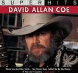 David Allan Coe - Super Hits