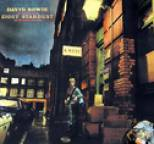 David Bowie - The Rise and Fall of Ziggy Stardust and the Spiders from Mars (Remastered)