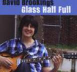David Brookings - Glass Half Full