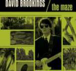 David Brookings - The Maze
