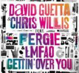 David Guetta - Gettin'over You
