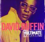 David Ruffin - The Ultimate Collection: David Ruffin