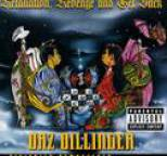 Daz Dillinger - Retaliation, Revenge and Get Back