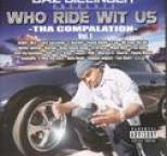 Daz Dillinger - Who Ride Wit Us Vol 1