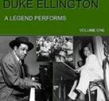 Duke Ellington - A Legend Performs, Vol. 1