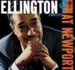 Duke Ellington - Ellington At Newport 1956 (Complete)