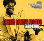 Earl King - Lonely Lonely Nights