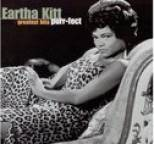 Eartha Kitt - Greatest Hits Purr-fect