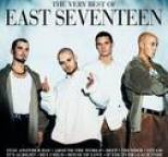 East 17 - The Very Best Of East Seventeen