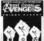 East Coast Avengers - Prison Planet