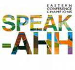Eastern Conference Champions - Speak-Ahh