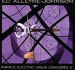 Ed Alleyne-Johnson - Purple Electric Violin Concerto 2