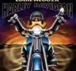 Eddie Meduza - Harley Davidson