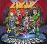 Edguy - Superheroes