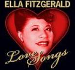 Ella Fitzgerald - Love Songs