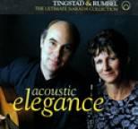Eric Tingstad And Nancy Rumbel - Acoustic Elegance