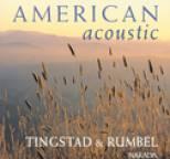 Eric Tingstad And Nancy Rumbel - American Acoustic