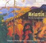 Erkki Melartin - Melartin, E.: Symphonies Nos. 1-6