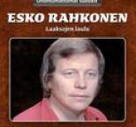 Esko Rahkonen - Laaksojen laulu