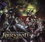 Fairyland - The Fall Of An Empire