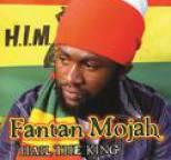 Fantan Mojah - Hail the King