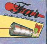 Far - Tin Cans With Strings to You