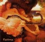 Fatima - NOBLE KING SNAKE